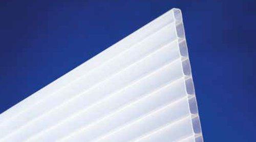 Acrylglas Plexiglas Stegplatten Doppelstegplatten Kaufen Neu