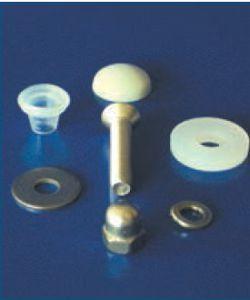 Turbo HPL-Platten - Befestigungsmaterial für HPL-Platten GW41